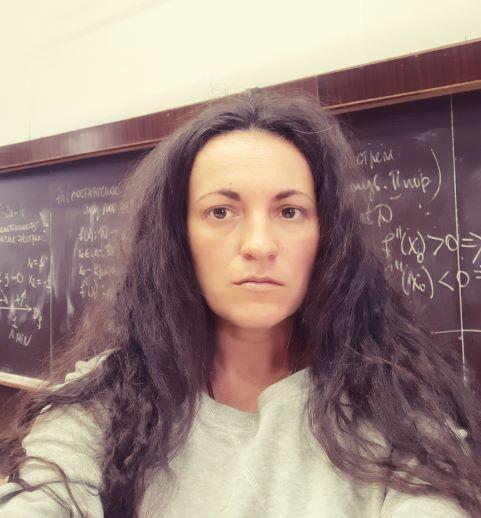 Кузнэцова Вікторія Олександрівна
