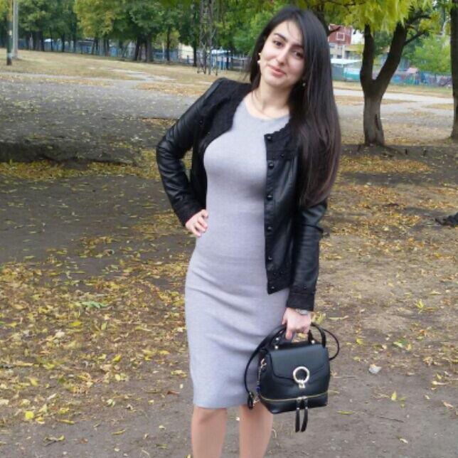 Аіда Гейдарова