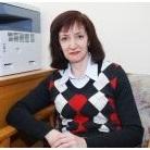 Анощенко Ольга Олексіївна