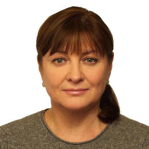 Телятинкова Наталія Олександрівна
