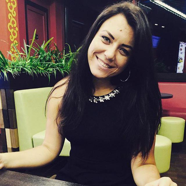 Вікторія Шевченко